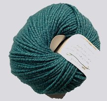 Chesapeake Yarn by Classic Elite Color 5946 Persian Green