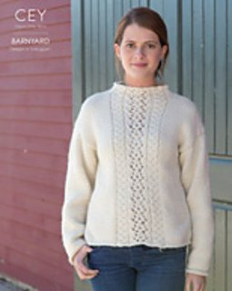 Barnyard Knitting Booklet by Classic Elite Yarns