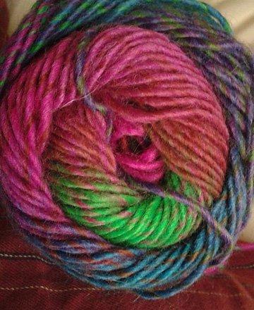 Classic Shades Yarn by Universal Yarns