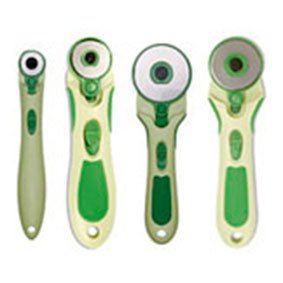 Clover Rotary Cutter by Clover 45 mm