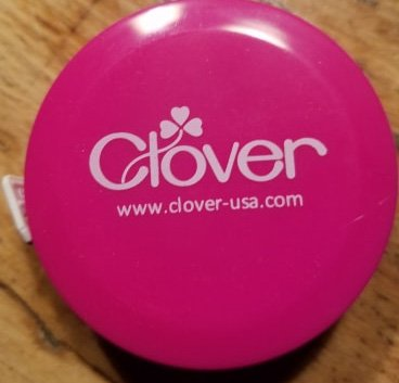 Clover Tape Measure