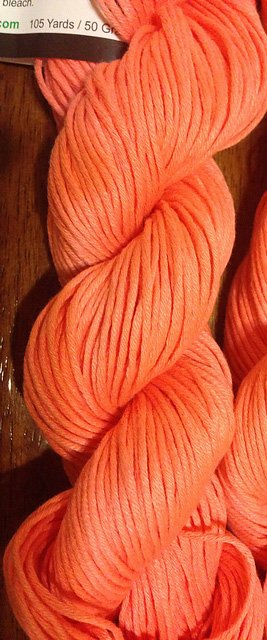 Corntastic Yarn by Kollage