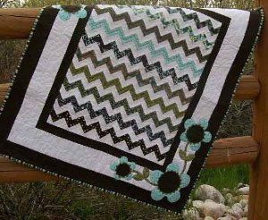 Pick Me! Quilt Pattern by Cute Quilt Patterns