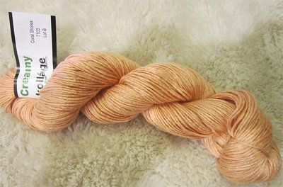 Creamy Yarn by Kollage