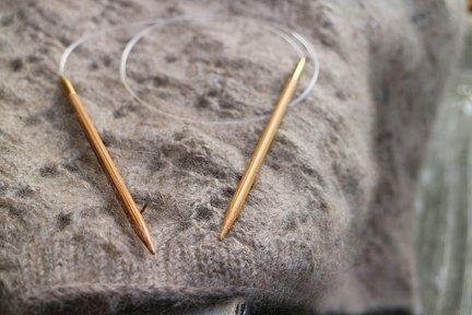 Crystal Palace Bamboo Circular Needles