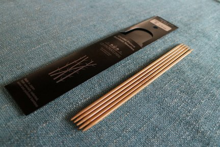 Crystal Palace Double Pointed Knitting Needles