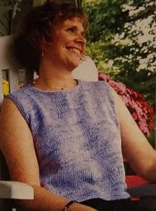 Essential Shell and Tank Knitting Pattern by Knitting at Knoon