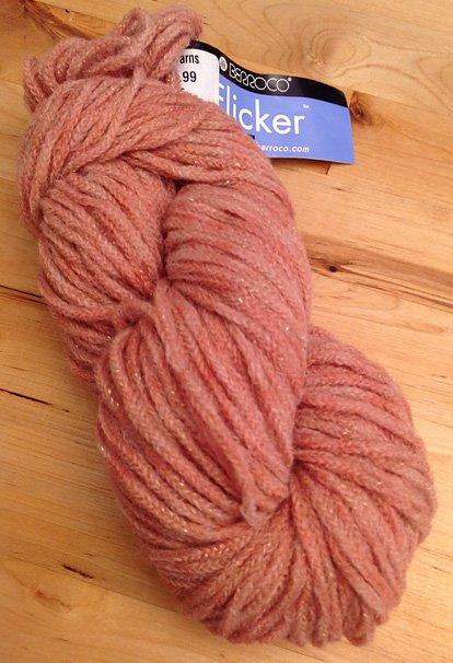 Flicker Yarn by Berroco