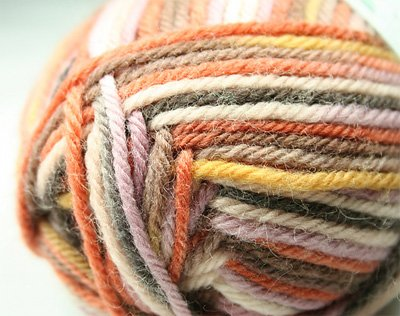 Galway Paint Worsted Yarn by Plymouth