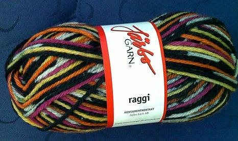 Garn Studios Jarbo Raggi Yarn