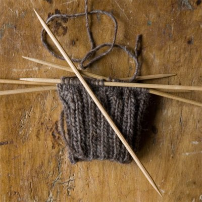 Indian Lake Artisans Double Pointed Knitting Needles