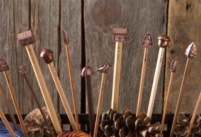 Indian Lake Artisans Straight Needles