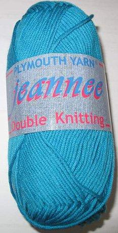 Jeannee DK Yarn by Plymouth Yarns