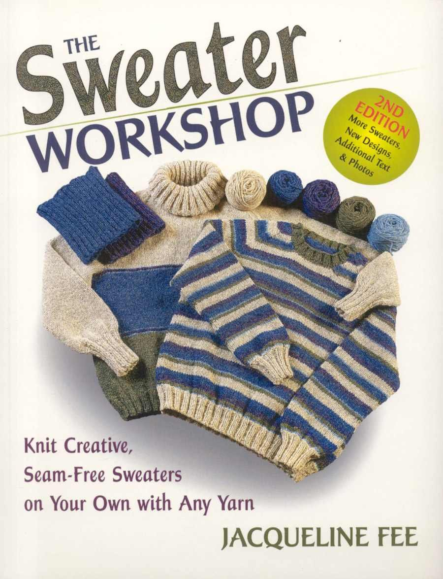The Sweater Workshop Book