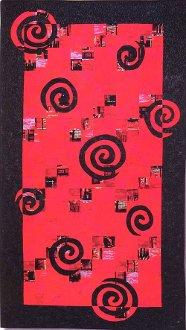 Awakenings Art Quilt Technique 2010 DVD by Kaye Wood