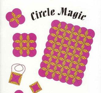 Circle Magic Technique 1705 DVD by Kaye Wood