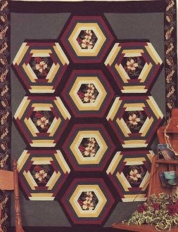 Hawaiian Quilt Technique DVD 1602 by Kaye Wood