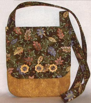 Sassy Bag Technique DVD 2210 by Kaye Wood