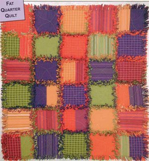 Square Knots Quilt Technique DVD 1408 by Kaye Wood