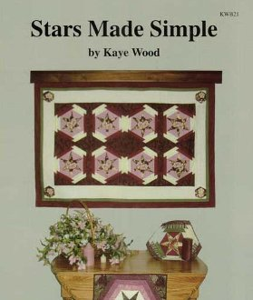 Stars Made Simple E-book by Kaye Wood