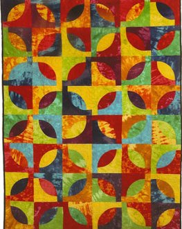 Watermelon Quilt Technique 2110 DVD by Kaye Wood