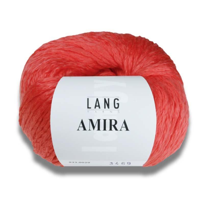 Lang Amira Yarn