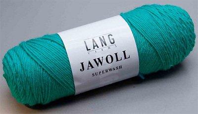 Jawoll Superwash Yarn by Lang