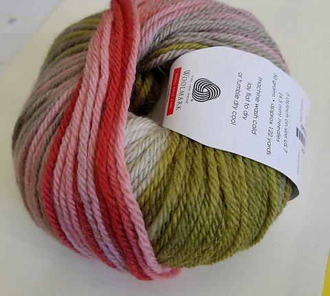 Liberty Wool Yarn by Classic Elite