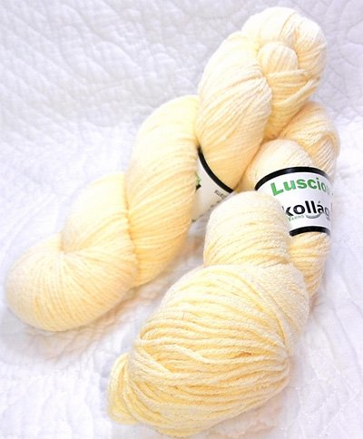 Luscious Yarn by Kollage
