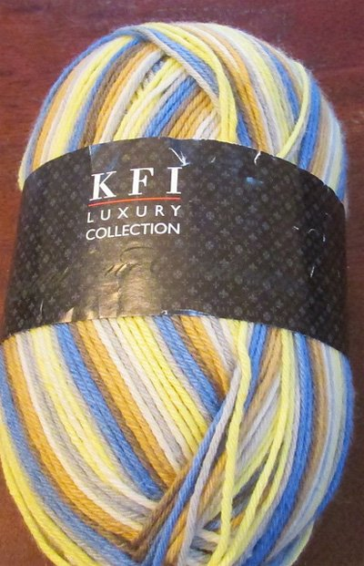 Luxury Collection Indulgence by KFI
