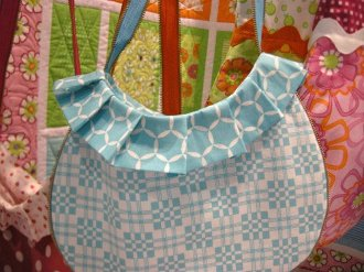 Missy Zippy Bag Pattern by Me and My Sister Designs