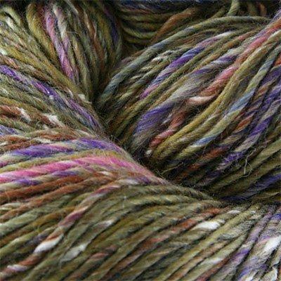 Mushishi Yarn by Plymouth Spring Olive #13