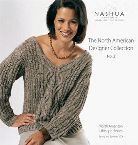 North American Designer Collection No 2 by Nashua Handknits