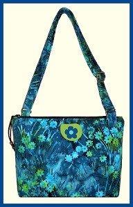 Christine's Bag Pattern by Palm Harbor Designs