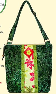 Colleen's Bag Pattern by Palm Harbor Designs