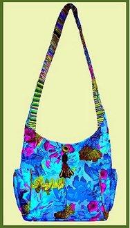 Hobo's Purse-O-Nality Bag Pattern by Purse-O-Nalities