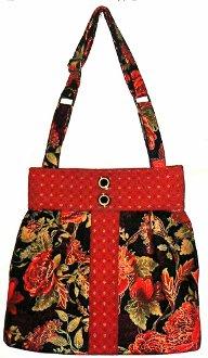 Renee's Bag Pattern by Palm Harbor Designs