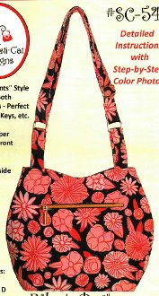 Riley's Bag Pattern by Palm Harbor Designs