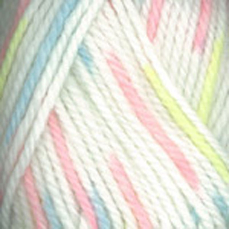 Plymouth Encore Worsted Yarn Color 7133 Nursery