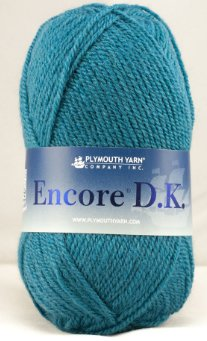 Encore DK Yarn by Plymouth at North Woods Knit & Purl