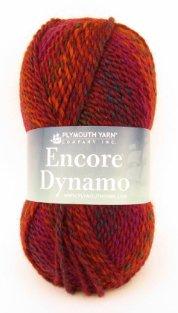 Encore Dynamo Yarn