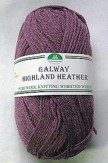 Plymouth Highland Heather Yarn