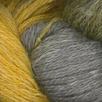 Linaza Hand Dyed Yarn by Plymouth Yarn
