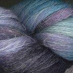 Linaza Hand Dyed Yarn by Plymouth Yarn