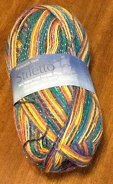 Plymouth Stiletto Yarn
