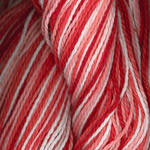 Anne Cotton Yarn by Plymouth Yarns Fire 9202
