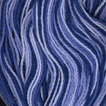 Anne Cotton Yarn by Plymouth Yarns Royal Navy 9172