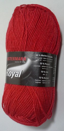 Royal Yarn by Austermann