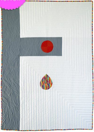 Sacrifice Quilt Epattern by Charisma Horton