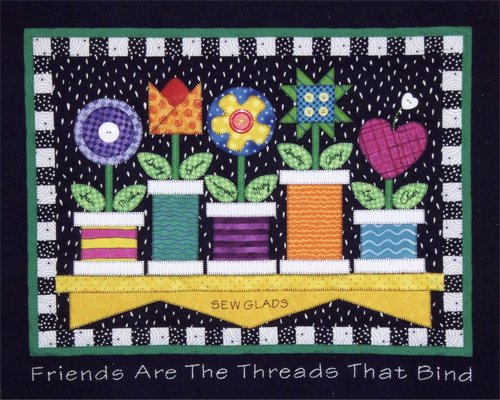 Spool Flowers Epattern by Amy Bradley Designs